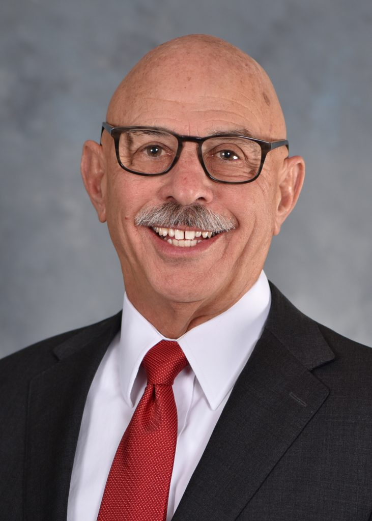 Rep. Dan Caulkins Headshot